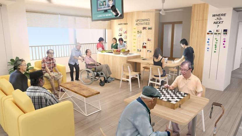 Assisted living flats for seniors would plug gap in housing market, fulfil various needs: Experts