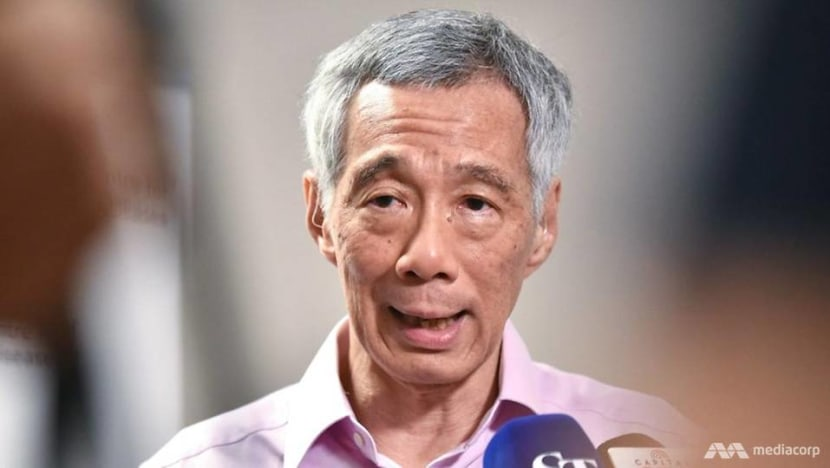 'Two choices' for General Election timing, says PM Lee