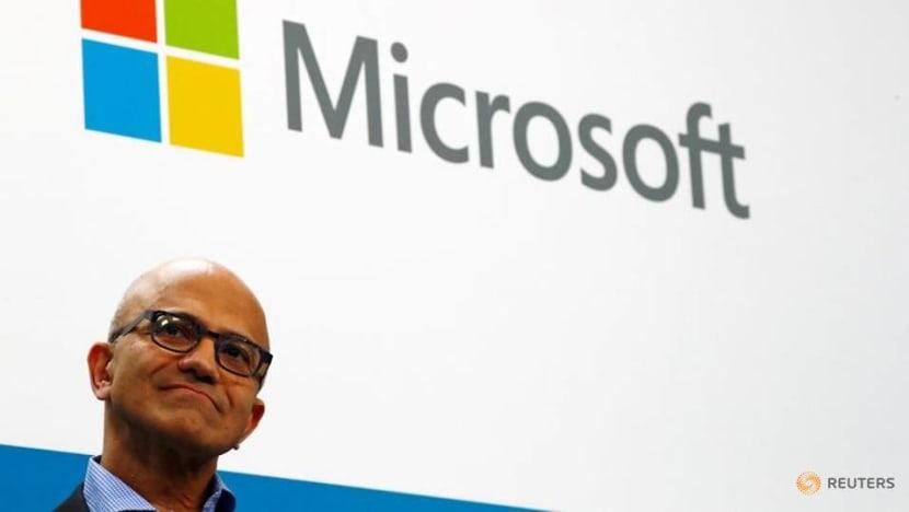 Microsoft board elects CEO Satya Nadella as chairman