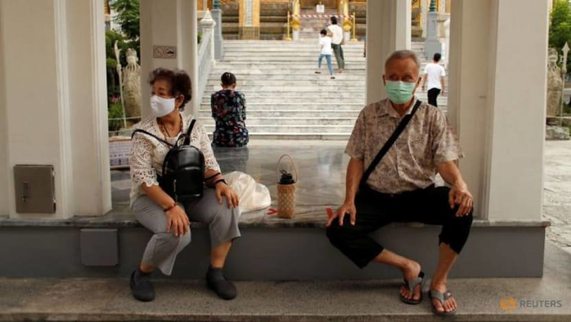 Thailand to start first COVID-19 vaccinations this week