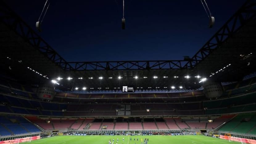 BC Partners eyeing investment in Inter Milan: sources
