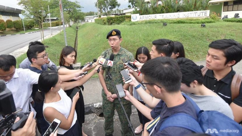 NSF death: Safety timeout extends to bilateral exercises overseas, says Chief of Army