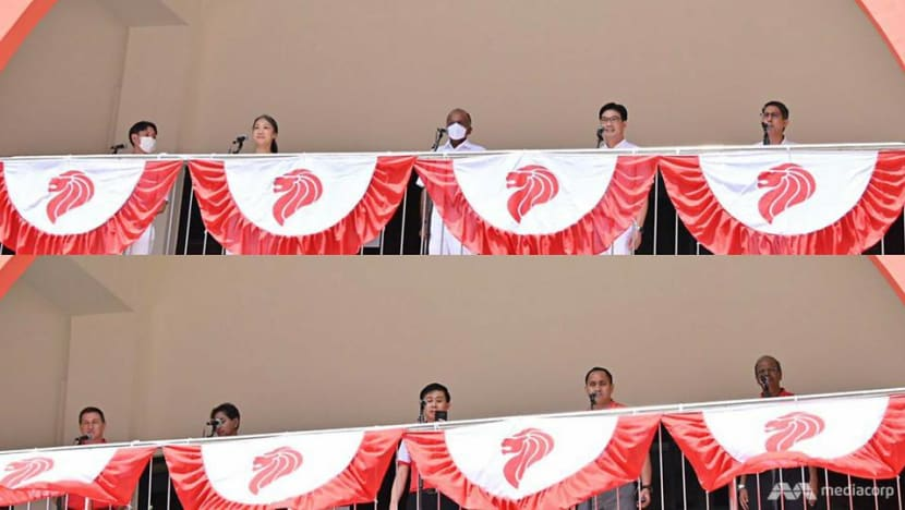 GE2020: PAP team led by Shanmugam faces contest with PSP newcomers in Nee Soon GRC