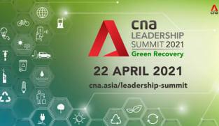 CNA Leadership Summit: Green Recovery - S1E3: CNA Leadership Summit Promo 2