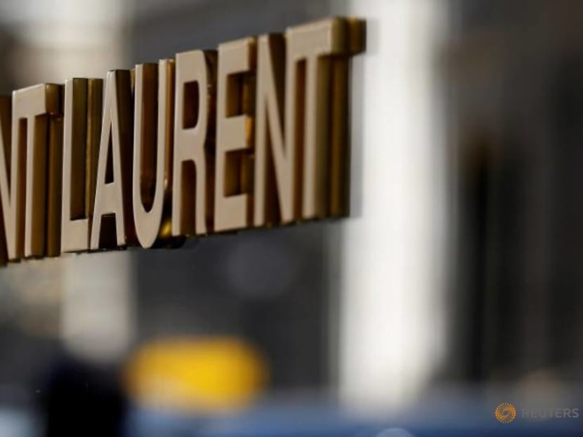 COVID-19: Fashion labels Balenciaga, Saint Laurent to start making surgical masks