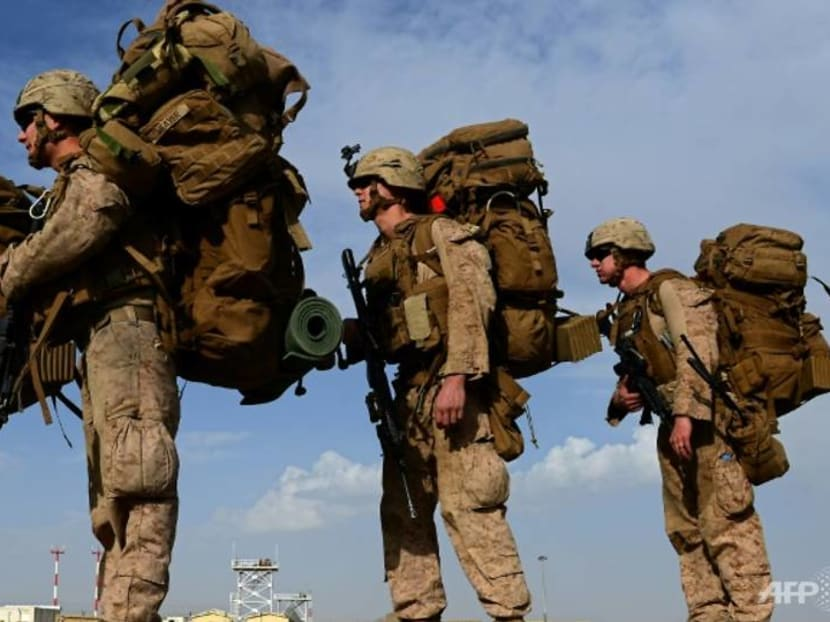 Commentary: US withdrawal from Afghanistan is hollow victory for Pakistan