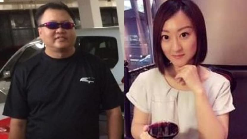 Gardens by the Bay murder: Man gets life imprisonment for killing mistress, burning her body