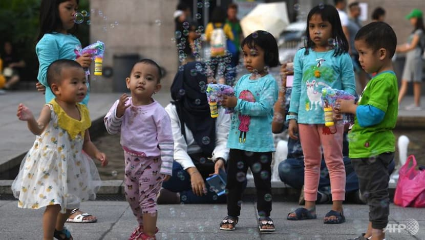 Malaysia to consider 7-day paternity leave proposal for private sector