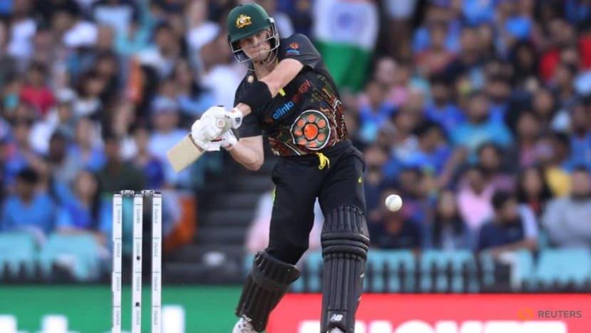 Australia captain Paine backs Smith to find form