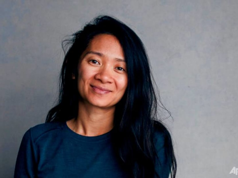 Chloe Zhao, Chinese director of Nomadland, faces controversy at home