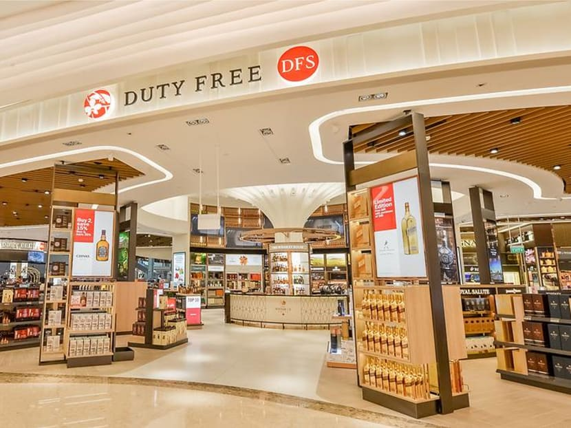 Here's your last chance to enjoy up to 70 per cent off DFS wines and spirits
