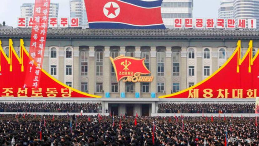 North Korea's parliament rubber stamps new development plans
