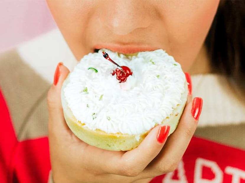 Heartburn? How to deal with acid reflux when you overeat this festive season