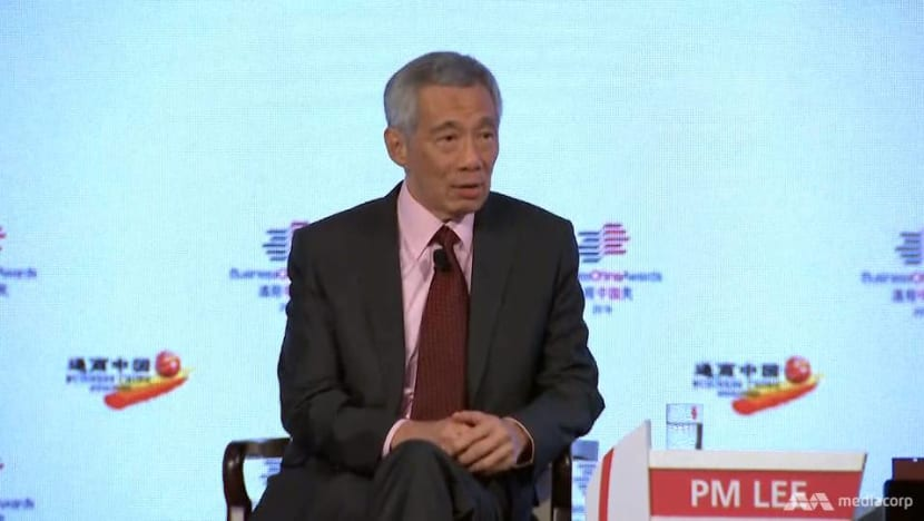 US-China trade tensions will take time to resolve, not easy for both sides to walk back on positions: PM Lee