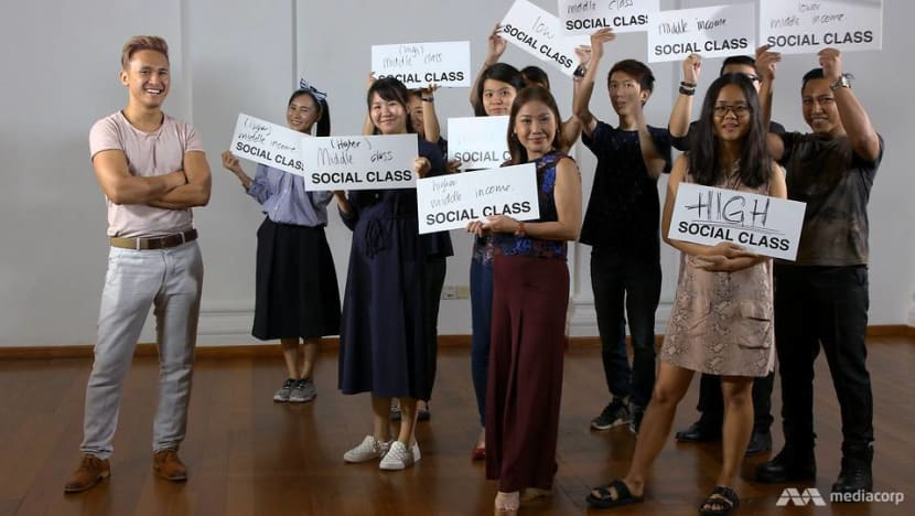 Class – not race nor religion – is potentially Singapore's most divisive fault line