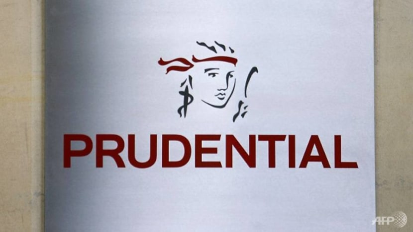 Prudential raises CPF contribution rate for employees above 55 years old