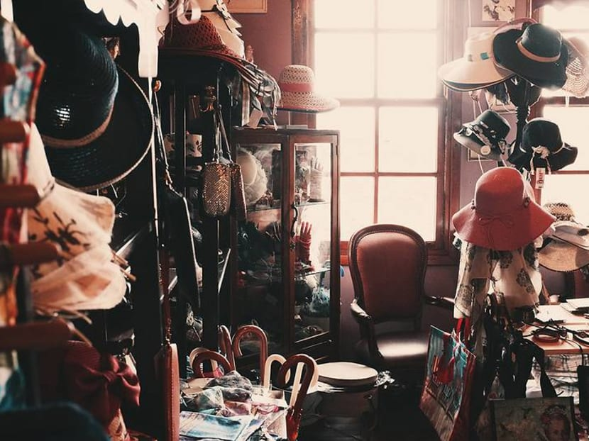 5 things you learn after living with a compulsive hoarder mum