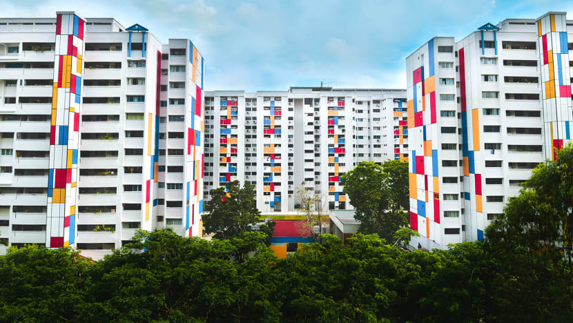 HDB resale transactions up 19% in Q3 as prices remain flat