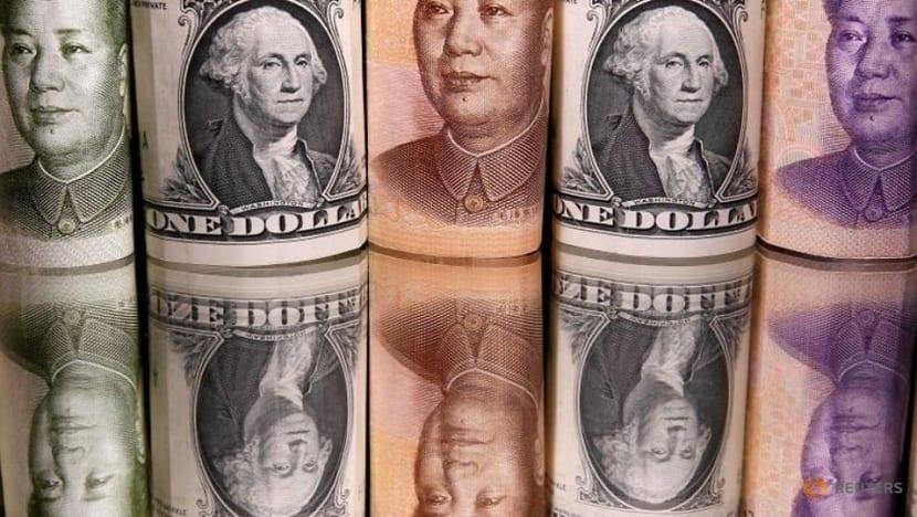 China facilitates interbank borrowing in foreign currencies