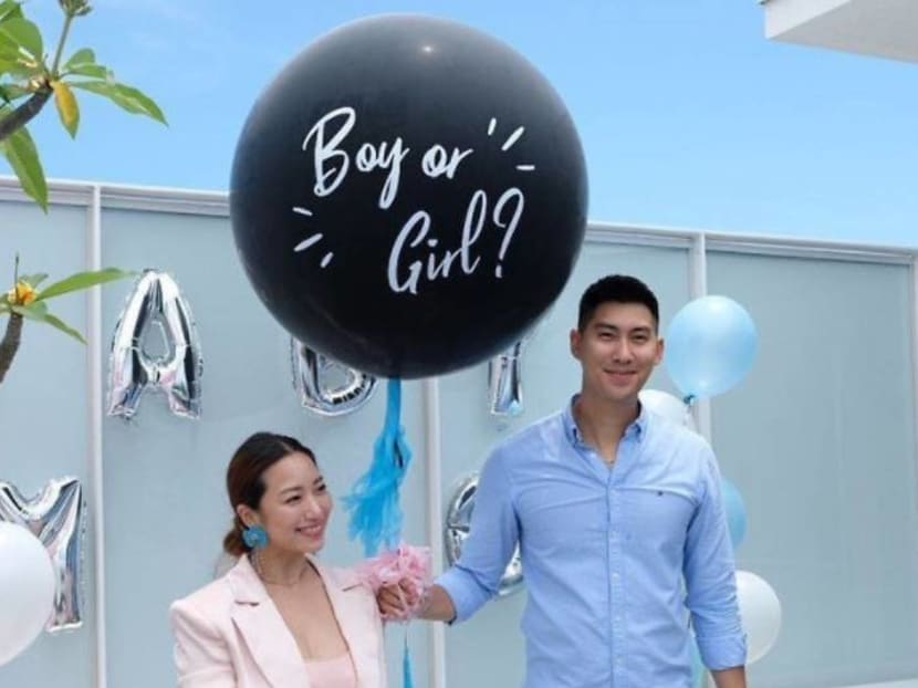 Godfrey Gao's good friend names newborn son after late model-actor