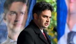 Conservative mayor Marki-Zay wins run-off to challenge Hungary's Orban