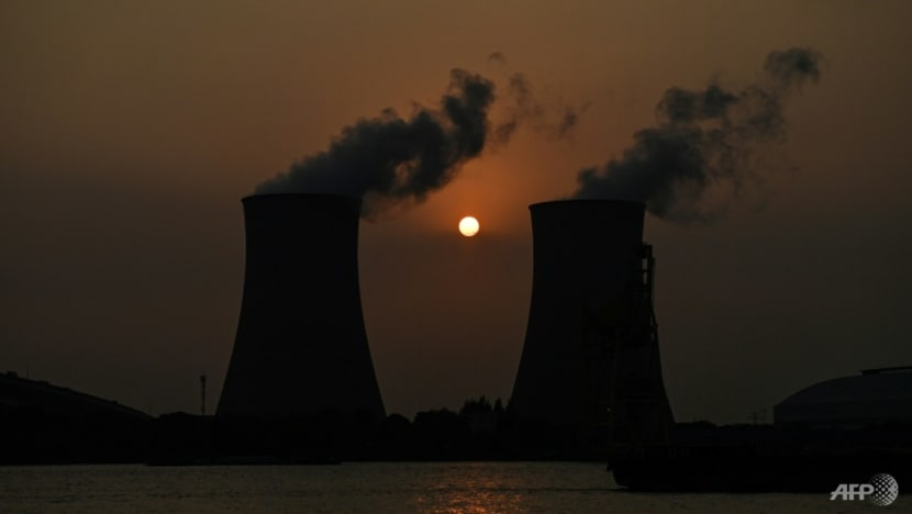 Commentary: China's energy crisis shows just how hard it will be to reach net-zero emissions