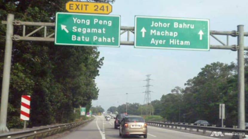 Malaysia to freeze toll rates for 21 highways in 2019
