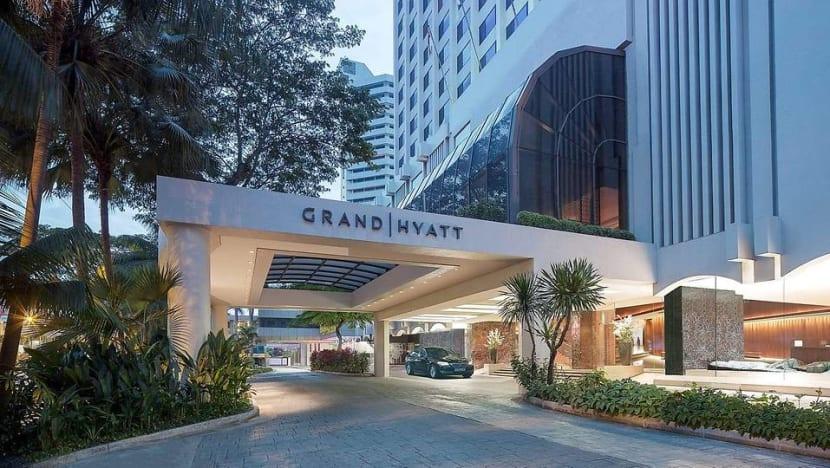 Deep cleaning measures at Grand Hyatt hotel linked to Malaysian, South Korean coronavirus cases