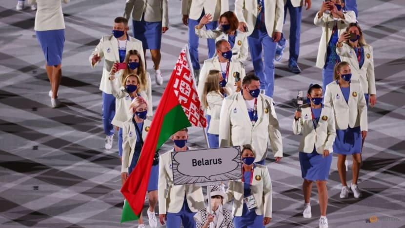 Belarus Olympic Committee calls US sanctions 'absurd'
