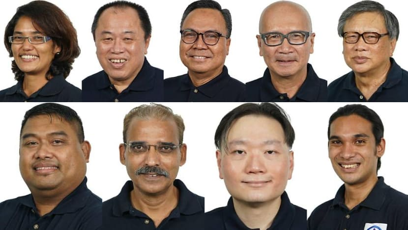 GE2020: Peoples Voice introduces 9 candidates, including blogger Leong Sze Hian and activist Gilbert Goh