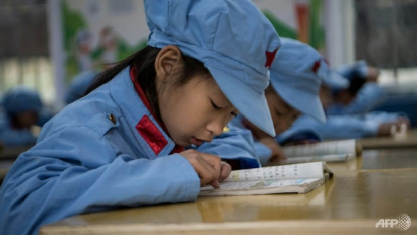 Commentary: Why China is making a strong push for financial literacy in schools
