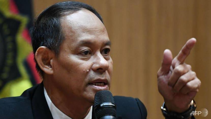 RM2.5 billion in cash seized, frozen since June: Malaysia's anti-graft agency