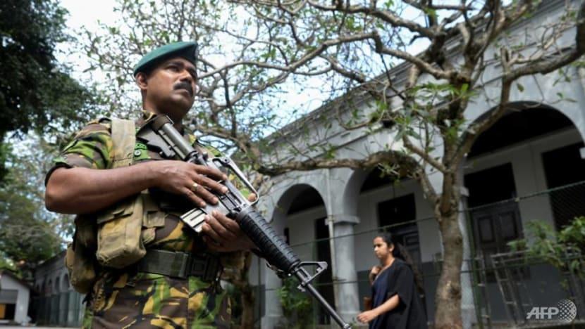 Sri Lanka hiring hangmen, inspired by Philippines' war on drugs