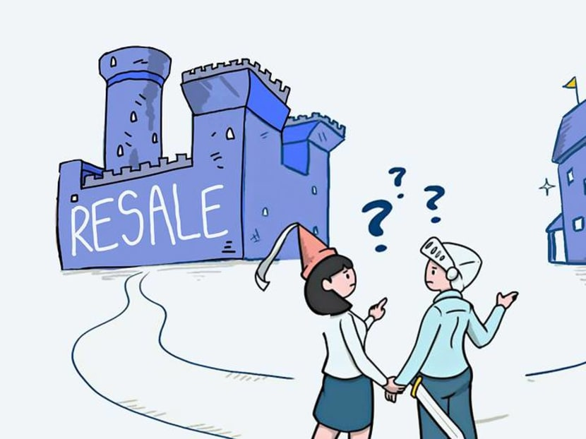 Should you buy a BTO or resale HDB flat? What to consider if you're a first-timer