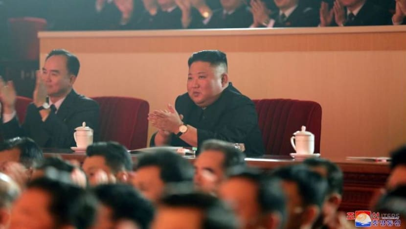 US says North Korea an urgent priority for the United States