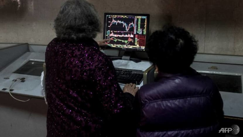 Asian markets mixed as investors fail to pick up Wall Street lead