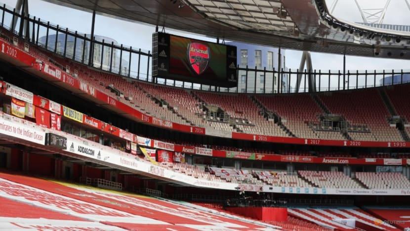 Soccer-Premier League to introduce random COVID-19 status checks for ticket holders