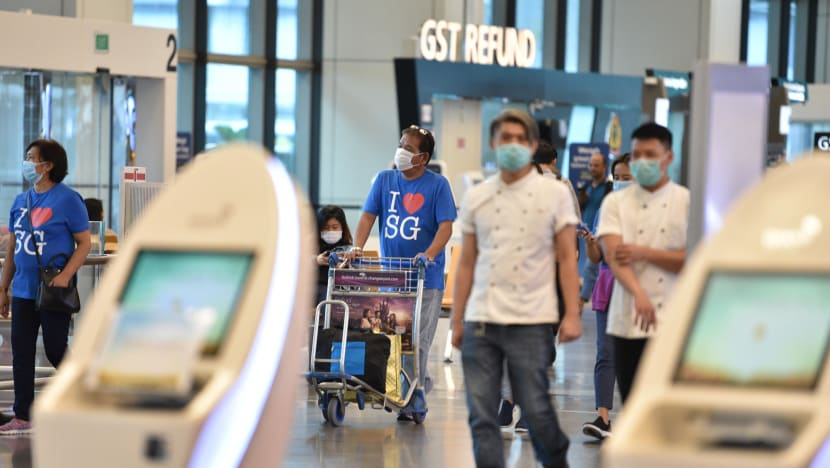 49 new COVID-19 cases in Singapore, with 32 imported cases; most travelled to UK