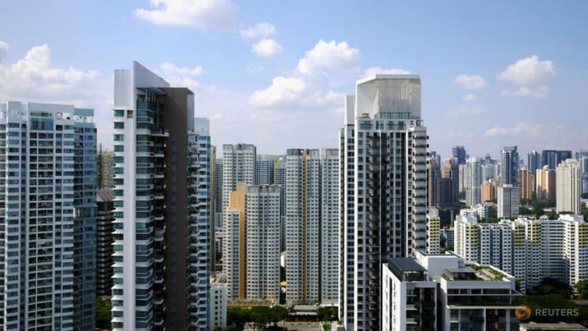Singapore private home prices continue to rise in Q3