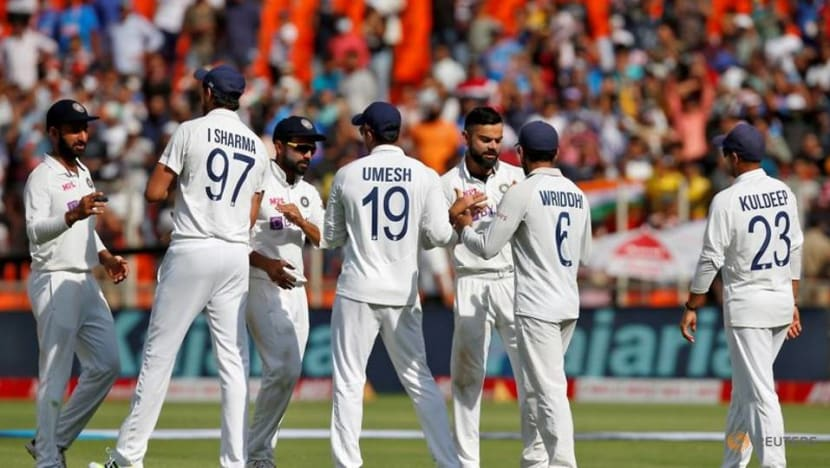 Cricket: India combined empathy and 'kick in the backside' to best England
