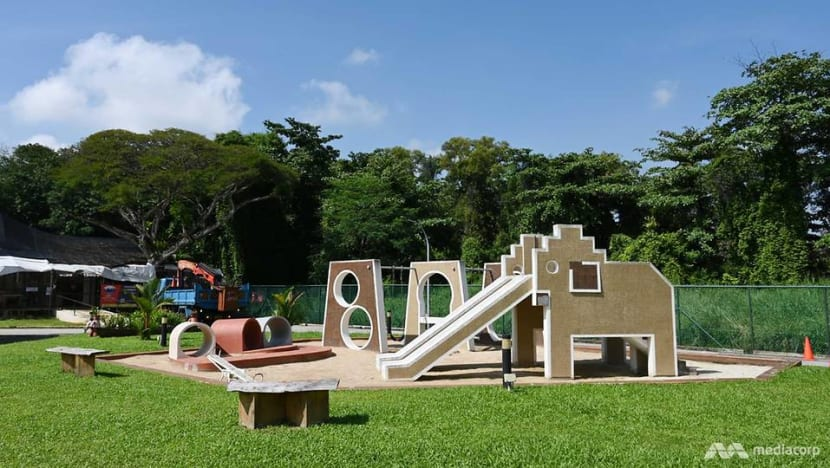 Vintage playgrounds and staycation spots of the '70s: 5 hidden gems in Pasir Ris