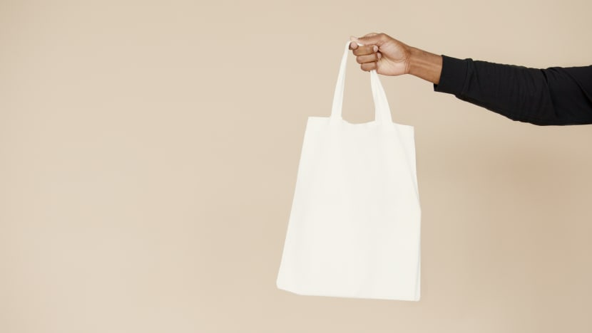 Commentary: A tote bag sounds like the eco-friendly option – but it isn't always