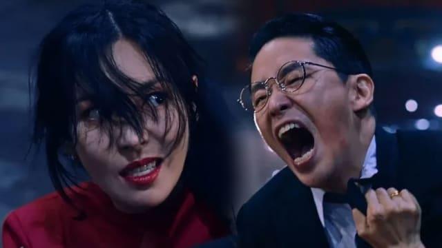 """真凶是她!""""The Penthouse 3""""收视不升反跌"""