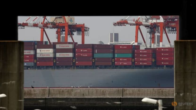 Japan exports seen soaring in June, consumer inflation tame: Reuters poll