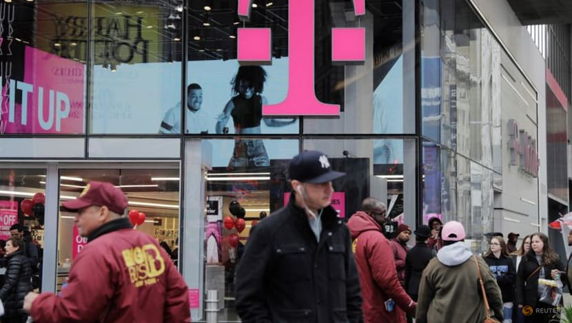 US telecoms agency to probe T-Mobile data breach
