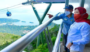 Malaysia government to look into resuming interstate travel to revive tourism sector: Minister