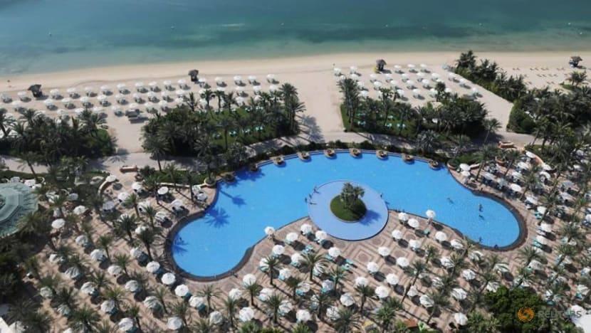 United Arab Emirates attracts corporate billions to climb tax-haven ranking