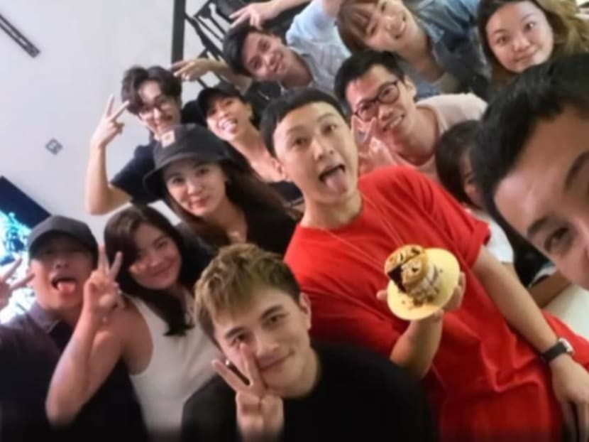 Jeffrey Xu, Shane Pow, Terence Cao, Sonia Chew apologise for breaking social distancing rules