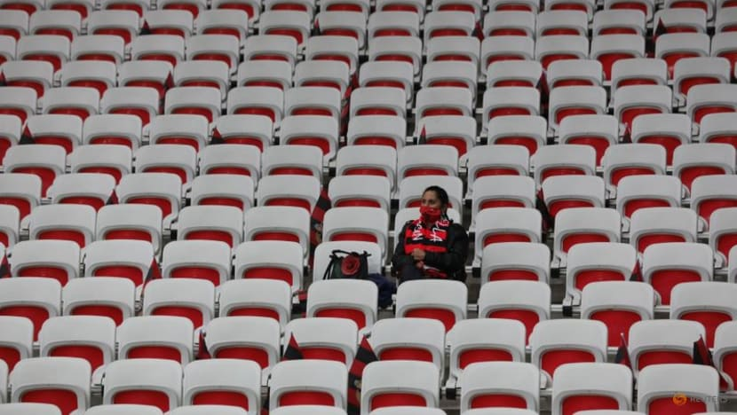Football: Nice and Marseille summoned to disciplinary hearing after abandoned match