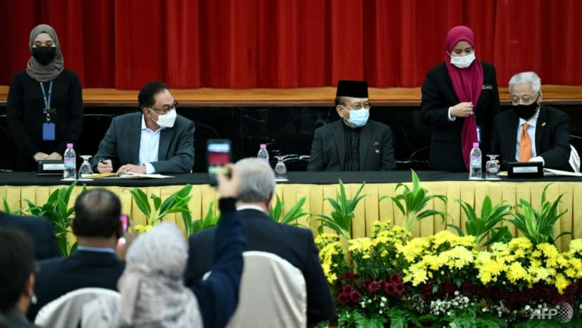 Commentary: Intense politicking persists beneath truce between Malaysia's ruling coalition and opposition